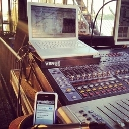 DIY Live-Streaming: The Future Of Concerts? | Streaming Live Music | Scoop.it