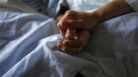 Aide médicale à mourir:le ministre Barrette invite les maisons de soins palliatifs «à évoluer» | Suicide assisté, euthanasie, affaires et débats - A l'étranger | Scoop.it