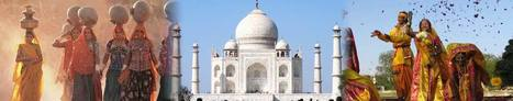 Golden Triangle Tour 3 Days | Golden Triangle Tour Package | Scoop.it
