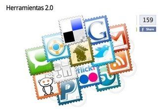 Investigando las TIC en el aula: Repositorio de Repositorios (herramientas TIC, Web 2.0, Apps, etc. para educación) | EducáTICamente | +Información | Scoop.it