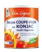 Une soupe au konjac signée Léa Ligne / La vie des produits - LINEAIRES, le mensuel de la distribution alimentaire | Innovation des produits de grande consommation | Scoop.it