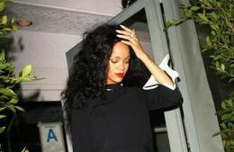 Rihanna rents $7 million LA home - Celebrity Balla | Daily News About Movies | Scoop.it