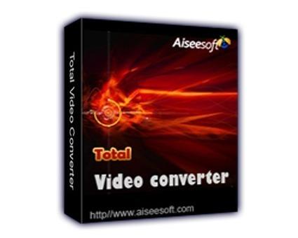 Aiseesoft Total Video Converter 100% Discount For Registration Code | Freebie News | Freebie News | Scoop.it