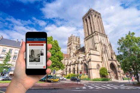 Smart City : SoyHuCe simplifie le parcours des touristes dans les villes   E-Tourisme   Scoop.it