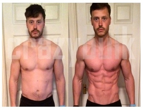 Crazy Bulk Cutting Cycle Review   Legal Steroid and Sport Supplements