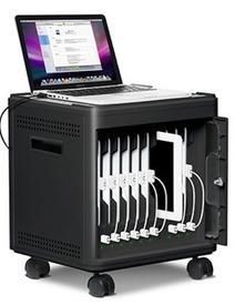 iLuv facilite le chargement et la synchro des flottes d'iPad pour les écoles et entreprises - iPad mini, iPad Retina, iPad 2 en France avec VIPad.fr, le blog iPad | Musée, musées, numérique | Scoop.it