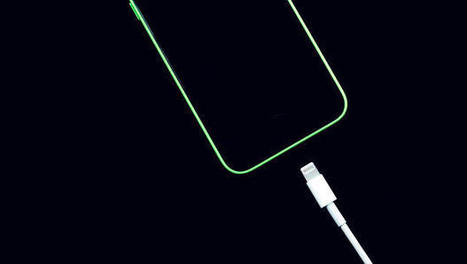 Ambient, Wireless Charging As Ubiquitous As Wi-Fi? It's Happening | Mobile (Post-PC) in Higher Education | Scoop.it
