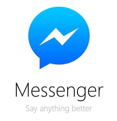 Facebook quiere transformar su app Messenger en una plataforma, al estilo Line o Wechat | Uso inteligente de las herramientas TIC | Scoop.it
