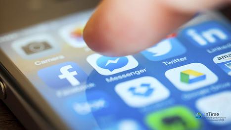 Utenti e Aziende: mobile chat e SMS i servizi per comunicare | InTime - Social Media Magazine | Scoop.it