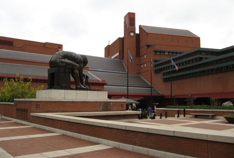 British Library to store billions of U.K. web pages and tweets | The Future Librarian | Scoop.it