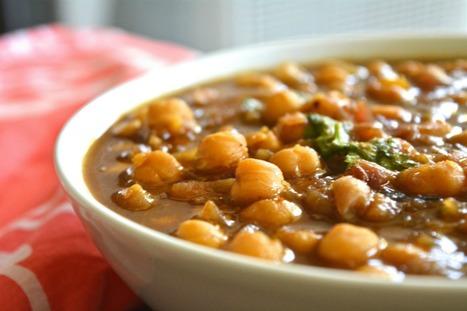 15 Traditional Indian Foods Made Vegan | Vegan Food | Scoop.it