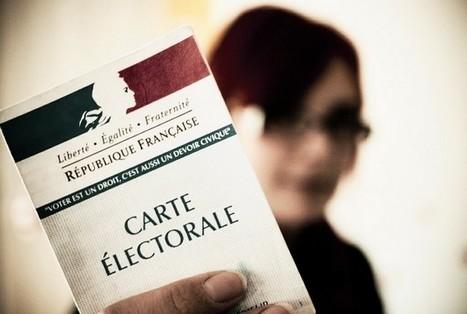Le vote électrocuté | Du bout du monde au coin de la rue | Scoop.it