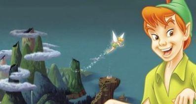 El Síndrome de Peter Pan: Adultos incapaces de madurar - Educapeques | Hainbat gai | Scoop.it
