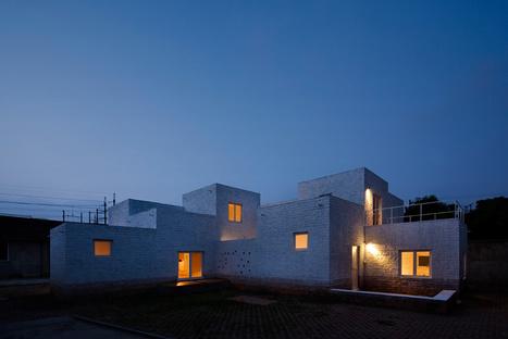KUU: minusk house | Rendons visibles l'architecture et les architectes | Scoop.it