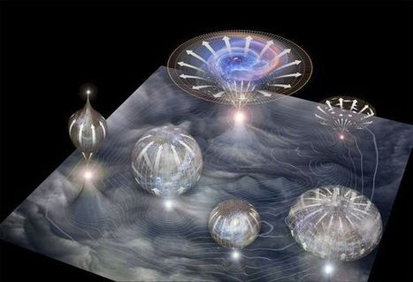 """Pocket : Big Bang Discovery Opens Doors to the """"Multiverse""""   Physics as we know it.   Scoop.it"""