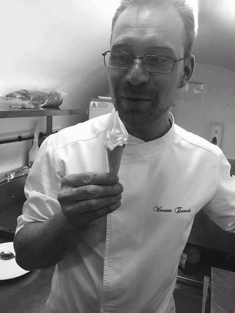 A Londres, ces gâteaux que vous ne goûterez jamais | MILLESIMES 62 : blog de Sandrine et Stéphane SAVORGNAN | Scoop.it