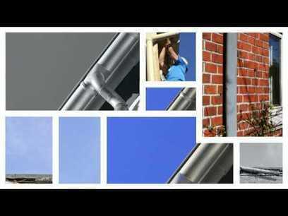 Keeping guttering maintained  (with images, tweet) · PremiumFascias | Bargeboards & Guttering | Scoop.it