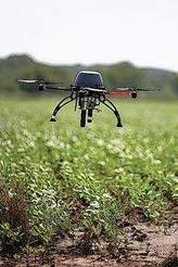 Farmers expected to use drones in 5 years for crop analysis - Lima Ohio   Drone News   Scoop.it