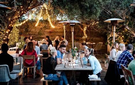 9 Amazing & Yummy Places to Eat Healthy in LA | Urban Pixxels | Tendances qui m'intéressent | Scoop.it