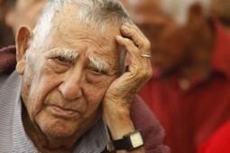 Diferenciar síntomas de demencia y demencia por depresión   Formación para cuidadores   Scoop.it