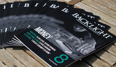 Issue 8 dans les bacs ! Et ça roxe ! - BacklightBacklight | Backlight Magazine. Photography and community. | Scoop.it