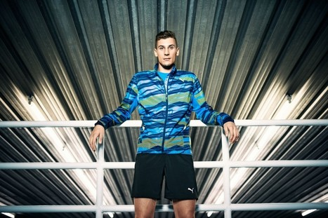 Puma signe Pierre-Ambroise Bosse | Sport and biz | Sportbusiness | Scoop.it