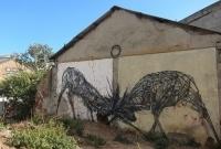Complicated Visions: The Amazing Street Art ofDALeast | Street art news | Scoop.it