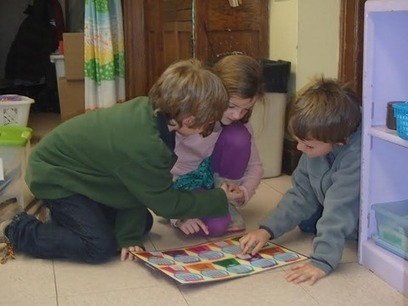 Franklin First Grade Math Centers Emphasize Common Core Standards - TheAlternativePress.com | elementary education | Scoop.it