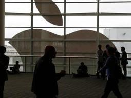 The stupidest thing Apple ever did - IOL SciTech | IOL.co.za | What's up 4 school librarians | Scoop.it