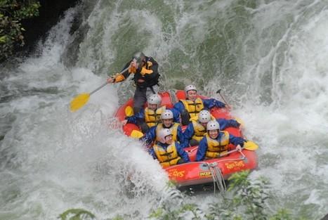 Kaligandaki River Rafting | Tour in Nepal | Scoop.it