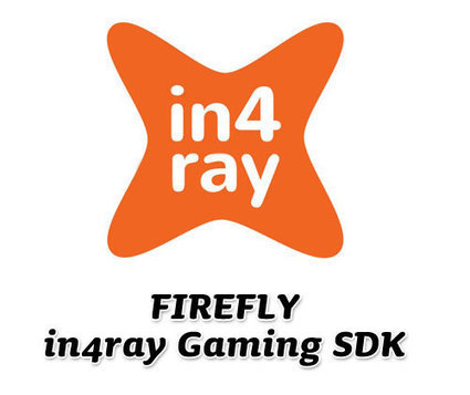 Firefly - in4ray Gaming Development Kit Firefly... | Everything about Flash | Scoop.it