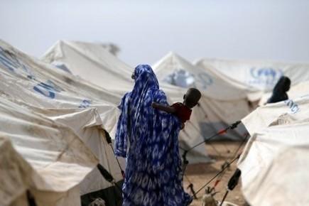 Mali: manque cruel de fonds pour l'aide humanitaire | Time for Africa : société | Scoop.it