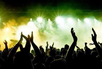 Semana de Música Avanzada en el Centro Histórico Guatemala | Organización y Montaje de Eventos | Scoop.it