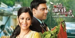 Bade Achhe Lagte Hain 4th June 2014 Watch Episode Online - Written Updates Watch Full Episode Online | Written update Indian Serial Written Episode | Scoop.it