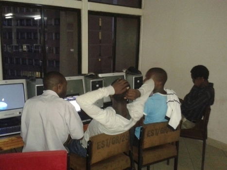 Kisumu, Eldoret welcome new Innovation and Incubation Hubs. | Kenya School Report - Science Technology and Innovation | Scoop.it