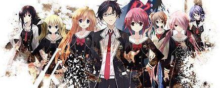 [VN/Anime] Un anime pour Chaos;Child ?   オタクの世界 ~ News pour fans d'otakulture   Scoop.it