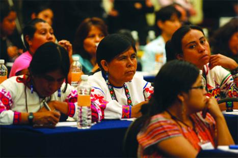 Mujeres, atrapadas por leyes injustas en el mundo | Genera Igualdad | Scoop.it