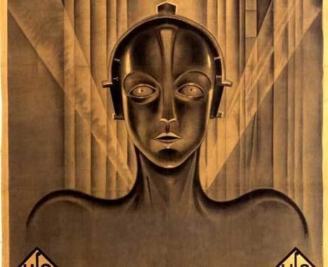 Poster raro de 'Metropolis' sería el más caro de la historia - Urgente 24 | aboutdiseno | Scoop.it