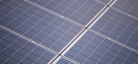 Photovoltaïque : deux nouvelles technologies développées par une entreprise américaine | Sciences & Technology | Scoop.it