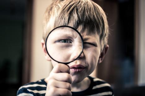 Reinventando el '¿Quién es quién?' para aprovecharlo en educación - Educación 3.0 | Recull diari | Scoop.it