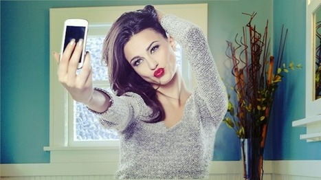 The best social media campaigns that leveraged selfies - iMediaConnection.com | Social Media Buzz | Scoop.it