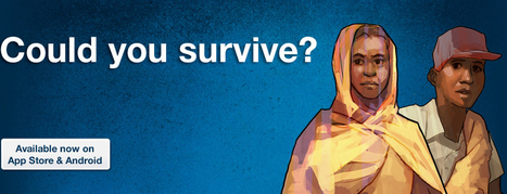 Game - UNHCR | Australian History | Scoop.it