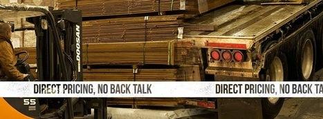 Reliable Wood Trailer Flooring | Trailer Decking | Scoop.it