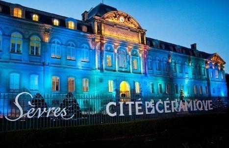 Wikimédia France annonce un nouveau partenariat avec un musée français: Sèvres – Cité de la céramique | Chroniques d'antan et d'ailleurs | Scoop.it