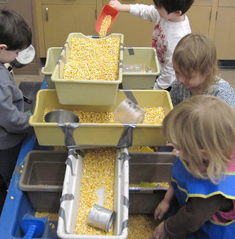 SAND AND WATER TABLES | Early Years Education | Scoop.it