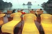 Ginger Junk, Cruises Ginger on Halong bay Vietnam   Collection des voyages   Scoop.it