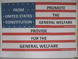 Article 1 section 8 Taxing for the General Welfare >NOT SUBJECT TO OTHER ENUMERATED POWERS | Conservative Liberty and Freedom is nothing but an empty box wrapped in the flag that helps no one. The land of the free for only those fit to survive, the rest can and should perish for the benefit of the strong | Scoop.it