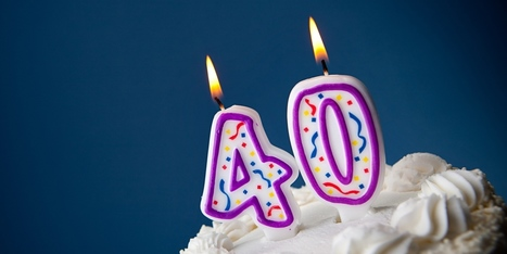 Why founding a startup in your 40s beats doing it earlier | Startup - Growth Hacking | Scoop.it