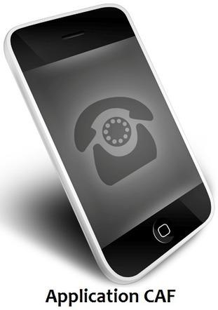 Application CAF Mobile : Tablette, Ipad, iphone, android... | Aide démarche et allocations CAF (non officiel) | Scoop.it