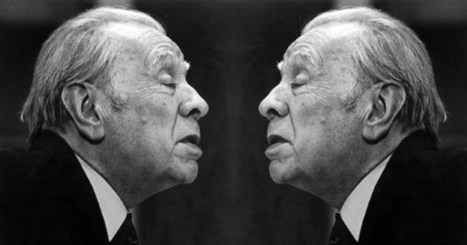 The Private Person and the Public Persona: Borges on the Divided Self   CULTURE & REALITY   Scoop.it